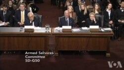 三位前国务卿论美国国家安全
