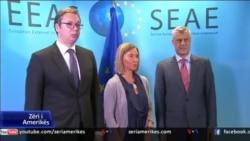 Studim për dialogun Kosovë - Serbi