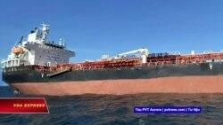Truyền hình VOA 19/2/21: Lloyd's List: Tàu PetroVietnam chở dầu từ Iran và Venezuela, vi phạm cấm vận