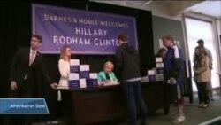 Clinton 'Ne Oldu'ğunu Anlatıyor