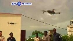 Abasilikare ba nyuma b'Ubuyapani bari basigaye mu butumwa b'amahoro bwa ONU bavuye muri Sudani y'Epfo