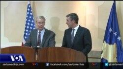 SHBA thotë se gjendja në parlament dëmton Kosovën
