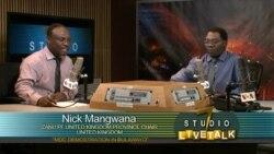Live Talk - MDC-T Ready for Bulawayo Public Protest