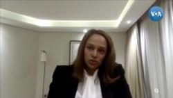 """Quero acreditar numa justiça justa"", diz Isabel dos Santos"