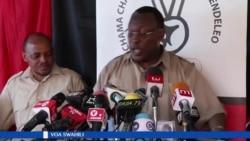 Suala la Chadema kutokuwa na imani na uchunguzi dhidi ya Tundu Lissu