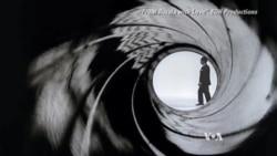 นิทรรศการ Designing 007 ในกรุงมอสโค