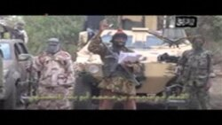Nigeria's Boko Haram Threatens to Sell Kidnapped Girls