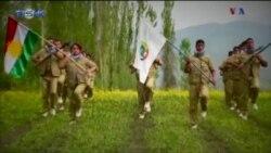 گزارش علی جوانمردی از درگیری در مرز عراق و کشته شدن ۱۰ نفر