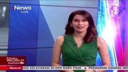 Laporan Langsung VOA-iNews TV : Jelang Pelantikan Presiden Amerika Serikat Joe Biden