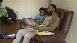 Washington: Besplatne knjige za svu djecu