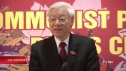 Tổng bí thư VN nằm trong danh sách 'kẻ thù tự cho báo chí'