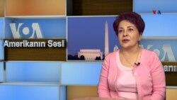 Mehriban Zeynalova: İki zorakılıq faktoru - insan alveri və məişət zorakılığı