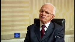 Intervistë me veprimtarin e njohur shqiptar Adem Demaçi