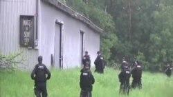 紐約州警察繼續搜捕兩越獄殺人犯
