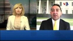 Ali Çinar: Amerika və Türkiyə aralarındakı etimadı bərpa etməlidir