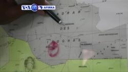 VOA60 AFRIKA: MALI Kungiyar Agaji ta Red Cross Tace Jami'an ta Uku Sunyi Batan Dabo a Arewacin Mali