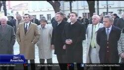 Shkodër: 25-vjetori i demonstratës antikomuniste