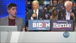 Як впливає пандемія Ковід-19 на президентські перегони у США? Відео