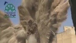 Razmišlja li američka administracija o promjeni politike prema ratu u Siriji?