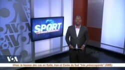 Page Sports : ultime hommage à Kobe Bryant