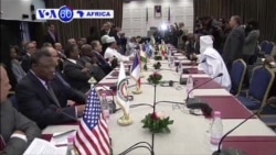 VOA60 AFRICA - JANUARY 19, 2015