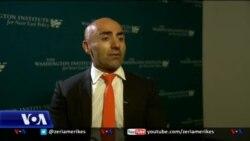 """""""Perandoria e Erdoganit"""" dhe politika e jashtme e presidentit të Turqisë"""