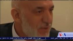 """کرزی: پیوند کابل-واشنگتن، رابطۀ """"بادار و غلام"""" نباشد"""