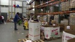 Pemerintah AS Pangkas Bantuan Makanan
