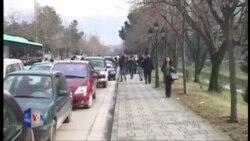 Tiranë, protesta të opozitës