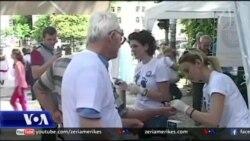 Kujdesi për pacientët me diabet në Shqipëri