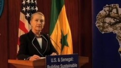 克林顿将敦促南苏丹解决与苏丹的分歧