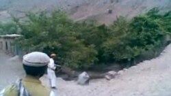 Afganistan'da Büyük Tepki Yaratan Video