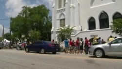 Поджоги церквей – проявление расизма?