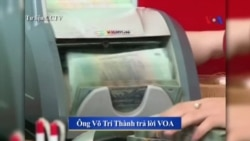 Niềm tin giúp kinh tế Việt Nam khởi sắc trong năm 2015