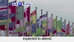 VOA60 Africa - 16th Francophonie Summit due to open in Madagascar