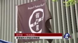 VOA连线:香港政改表决难过关,分歧是否进一步加剧