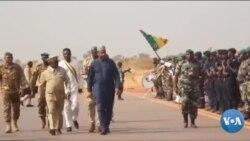 Mali fanga niamoko Boubou Mopti dugu kono
