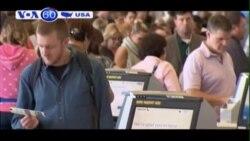 Mỹ điều tra các hãng bay lớn vì có thể thao túng giá vé (VOA60)