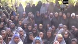 A un año de secuestro de niñas