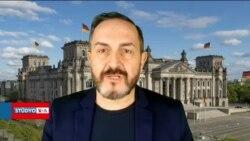 ABD Almanya'ya 500 Ek Asker Gönderecek
