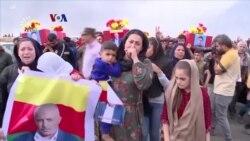 Konflik Suriah Dominasi Debat Politik AS
