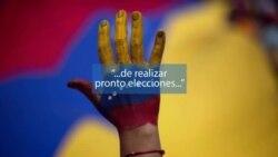 Punto de Vista: Deteriorating Human Rights in Venezuela
