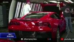 GM: Në vitin 2035 do të prodhojmë vetëm makina elektrike