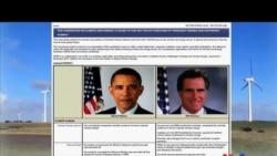 2012 ABŞ seçkiləri və namizədlərin enerji siyasəti