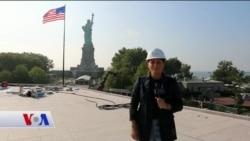 Özgürlük Anıtı Müzesi Kapılarını Açmaya Hazırlanıyor