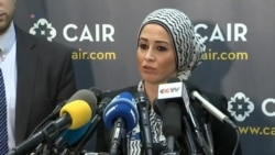 CAIR Files Lawsuit Against Trump's Immigration Order