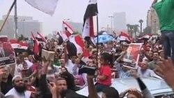 埃及穆斯林兄弟會宣佈勝選 軍方獨攬大權