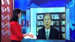 VOA连线:中国在叙利亚问题上的立场