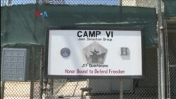 Berbagai Rintangan Penutupan Penjara Militer AS di Guantanamo Bay