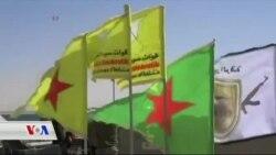 Hêzên Sûriya Demokrat Pêşdikevin
